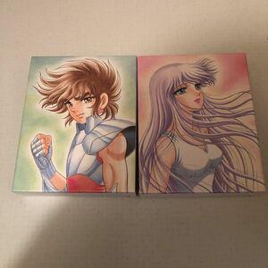 聖闘士星矢 Blu-ray BOX 全巻セット ブルーレイ