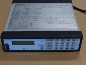 ココリサーチ 高速アナログ出力付パルスカウンタ CNT-723