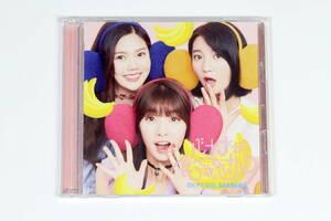 OH MY GIRL BANHANA■日本盤DVD付CD【バナナが食べれないサル(初回生産限定盤A)】直筆サイン入りステッカー付