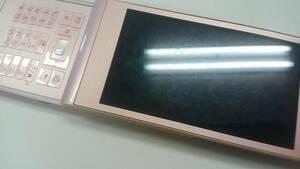 #au#AQUOS PHONE IS14SH [SHI14](シャンパンピンク)#WA892#10/22