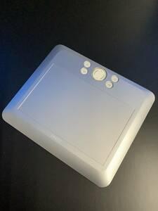 ジャンク品 ワコム ペンタブレット BAMBOO FUN CTE-650 本体のみ