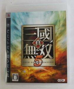 PS3 ゲーム 真・三國無双5 BLJM-60041