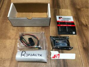 P3CARS digital vent gauge Audi C7 A6/S6/RS6 A7/S7/RS7