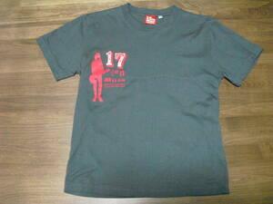福山雅治 WE'RE BROS. TOUR 2007 十七年モノ Tシャツ