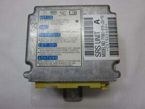 ★保証付★ライフJB5 JB6 JB7 JB8 ターボ エアバック エアバッグ エアーバック コンピューター 77960-SFA-J52-M3 管理番号(Q-2254)