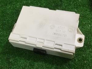 ALFAROMEO Alpha Romeo 156 GTA original body computer comfort module zenelaru module 60689791