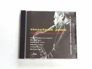 輸入盤 CD【FSR-CD88】Coleman Hawkins コールマン・ホーキンス / Coleman Hawkins And His All-Stars / 送料310円~