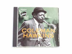 輸入盤 CD【UPCD27.45】Coleman Hawkins コールマン・ホーキンス / Jamestown N.Y. 1958 / 送料310円~