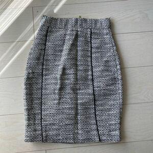 タイトスカート Sサイズ H&M レディース スカート ひざ丈