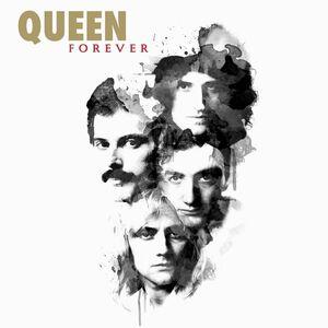 匿名配送 CD queen クイーン・フォーエヴァー~ベスト・オブ・ラヴソングス (2CD) 4988005857972