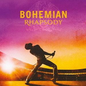 匿名配送 CD クイーン ボヘミアン・ラプソディ(オリジナル・サウンドトラック 映画サントラ) 4988031300220 queen