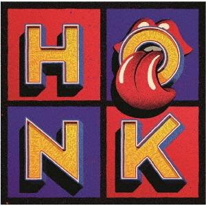 CD ザ・ローリング・ストーンズ HONK 4988031328187