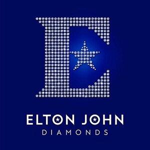CD エルトン・ジョン ダイアモンズ~グレイテスト・ヒッツ 4988031255940