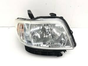 _b42007 ホンダ ゼスト D DBA-JE1 ヘッドライト ランプ 右 RH ハロゲン レベライザー付き 光軸 KOITO 100-22620 JE2