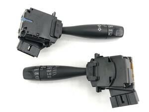 _b43746 ホンダ ライフ C CBA-JB5 コンビネーションスイッチ レバー ライト ディマー ワイパー JB6 JB7 JB8
