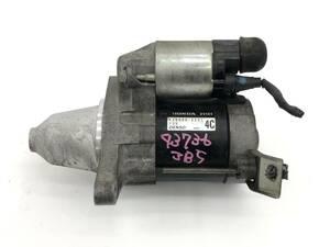 _b43746 ホンダ ライフ C CBA-JB5 セルモーター スターター 428000-2351 P07A JB6 JB7 JB8