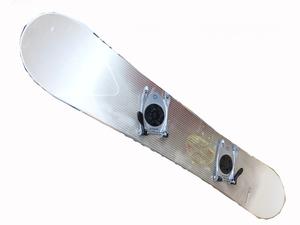 usky スノーボード ステップイン 144cm バインディング付き ホワイト系 チロリア SNAP-X アスキー TYROLIA 札幌発