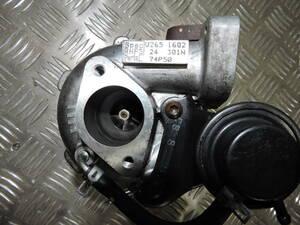 Z518 アルトワークス スズキ HA36S 純正タービン インジェクター