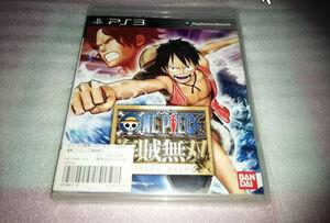 ワンピース 海賊無双 PS3