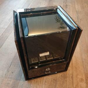 не использовался товар евро passion EURO PASSION W145 4шт.@ наматывать 8шт.@ место хранения высококлассный Winder часы Winder обычная цена 10 десять тысяч иен и больше