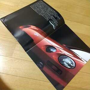 【当時モノ・旧車カタログ】トヨタ セリカ カタログ 前期 ST202 ST203 TOYOTA CELICA