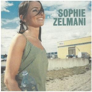 SOPHIE ZELMANI CD