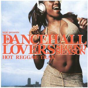 DANCEHALL LOVERS SECOND SEASON CD