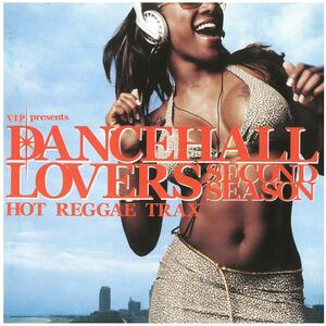 DANCEHALL LOVERS SECOND SEASON ダンスホール・ラヴァーズ・セカンド・シーズン CD