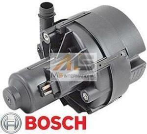 【M's】R230 SLクラス/W220 W221 Sクラス/W215 W216 CLクラス BOSCH製 エアポンプ//純正OEM ボッシュ エアーポンプ AMG 0001404285