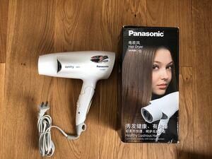 Panasonic 中国 海外 ヘアドライヤー イオニティ