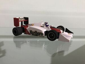 送料無料 1/24? スロットカー ③ フォーミュラカー F1 マクラーレン マルボロ