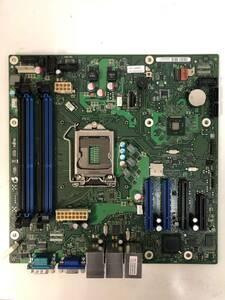富士通 PRIMERGY TX1330 M1 ラックマウント型サーバー用マザーボード BIOS確認OK LGA1150 D3239-A12 45453647