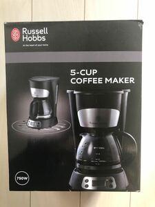 ラッセルホブス コーヒーメーカー