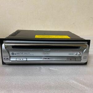SONY DVDプレーヤー DVX-11A 動作未確認 ジャンク