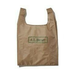 L.L.bean エコバッグ コンビニバッグ  ショッピングバッグ トートバッグ