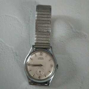 アンティーク UWECO GENEVE 手巻き腕時計 Universal Geneve ユニバーサルジュネーブ