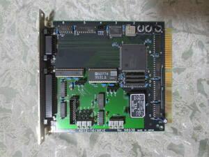 CONTEC コンテック AD12-16(98)E No.9893B◆非絶縁型高機能アナログ入力ボード Cバス用◆AP2/U8Wで使用実績