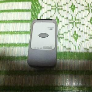 KOIZUMI コイズミ 照明用リモコン AEE390 082 ジャンク品