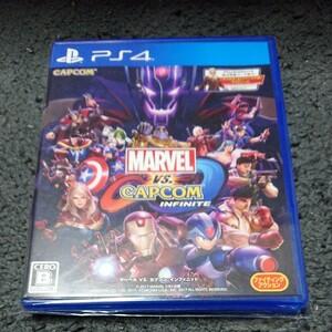 PS4 マーベルvsカプコン PS4