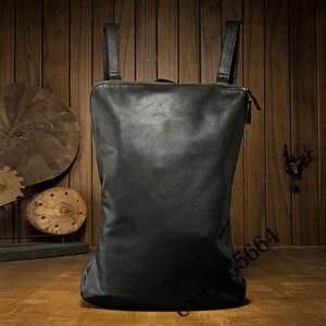 本革保証 メンズバッグ ビジネスバッグ 鞄 リュックサック デイパック ハンドメイド 通勤 通学本革 レザー 746
