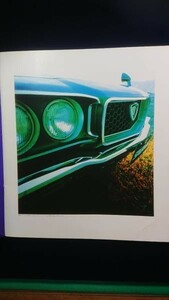 77018●1970年代〈自動車カタログ〉マツダ/サバンナ ロータリー スペシャリティー/昭和/クラシックカー/旧車/レトロ/東洋工業