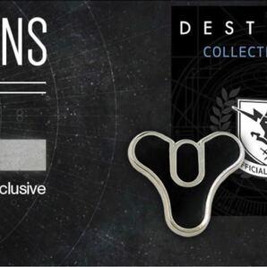 Destiny2 アイテムコード付 バッチ Bungie Store