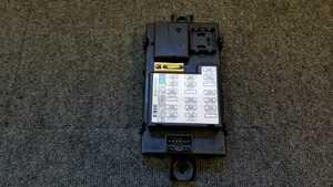 L760S/L750S ネイキッド ターボ Gパッケージ 4WD 室内 ヒューズボックス
