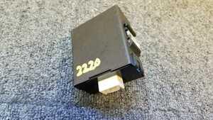 L760S/L750S ネイキッド ターボ Gパッケージ 4WD ドアコントロールレシーバー
