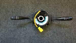 L760S/L750S ネイキッド ターボ Gパッケージ 4WD コンビネーションスイッチ スパイラルケーブル