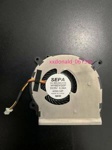 美品 NEC LaVie Z PC-LZ550NSB LZ550/NS LZ550/N LZ550/JS PC-LZ550JS 散熱 cpu ファン