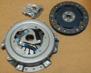 clutch 3 point set (HG) Fiat 500F|L for