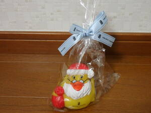 即決♪新品♪クリスマス限定 リッツカールトン大阪 ダック アヒル サンタクロース ホテルアメニティグッズ お風呂のおもちゃ バスタイム