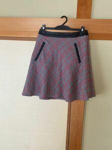 アンタイトル スカート サイズ2