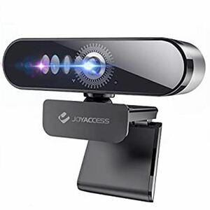 Webカメラ フルHD1080P 30FPS 高画質広角 内蔵マイク ノイズ低減